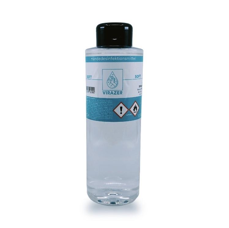 Händedesinfektionsmittel VIRAZER 1000 ml