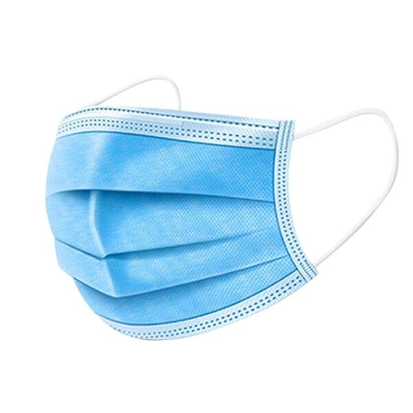 Einweg-Gesichtsmasken, Mund-Nasen-Schutz